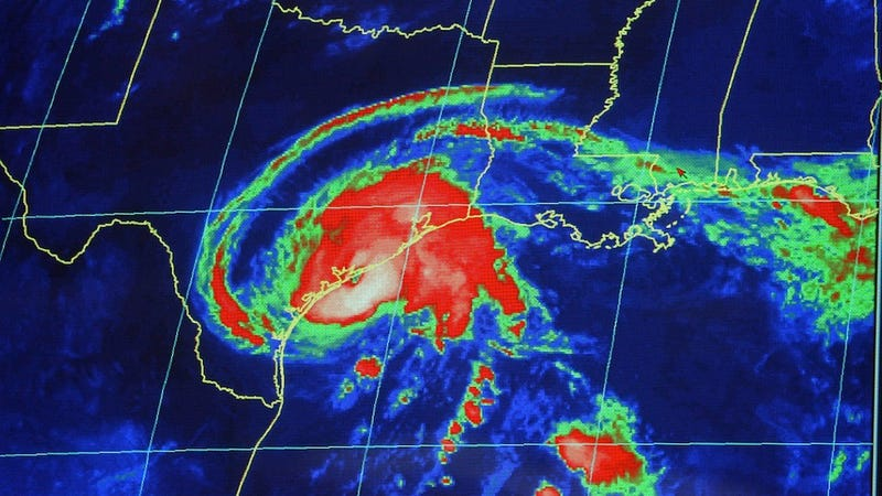 Study Shows Hurricanes With Female Names Don't Get Taken Seriously