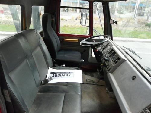 1995 Ford Cargo Rollback Gallery