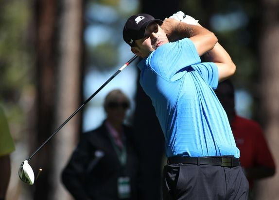 Tony Romo Will Be A Leader, As Soon As He's Finished Golfing