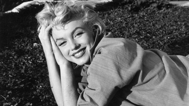 Marilyn Monroe Might Have Been a Dirty Sexy Commie