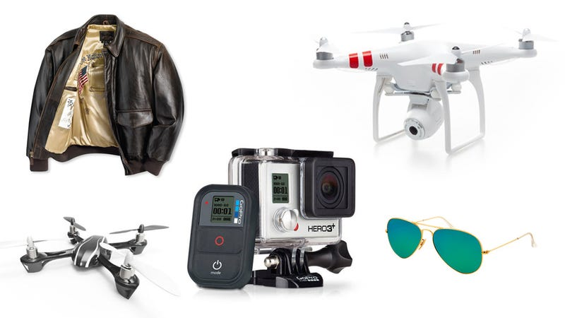 Gifts for Your Favorite Drone Enthusiast