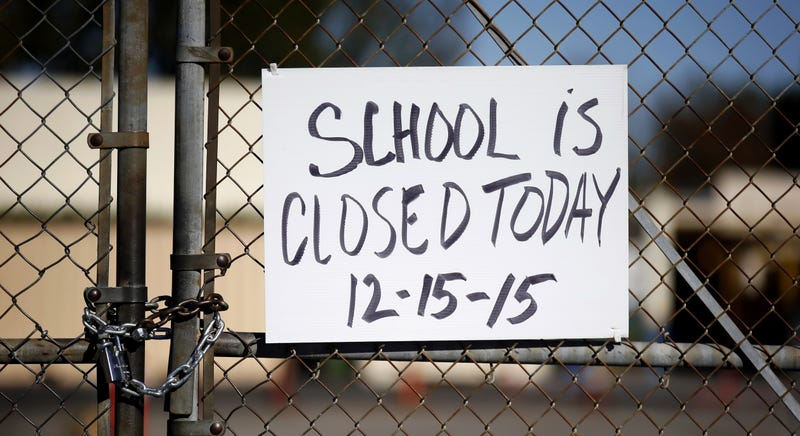 Here's the Full, Extremely Dumb Email That Shut Down the Entire L.A. Public School System