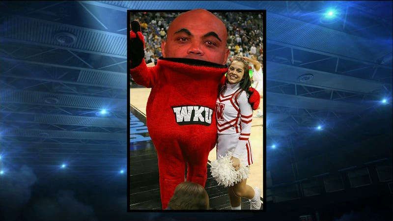 March Madness Means Charles Barkley Fueling Your Future Night Terrors
