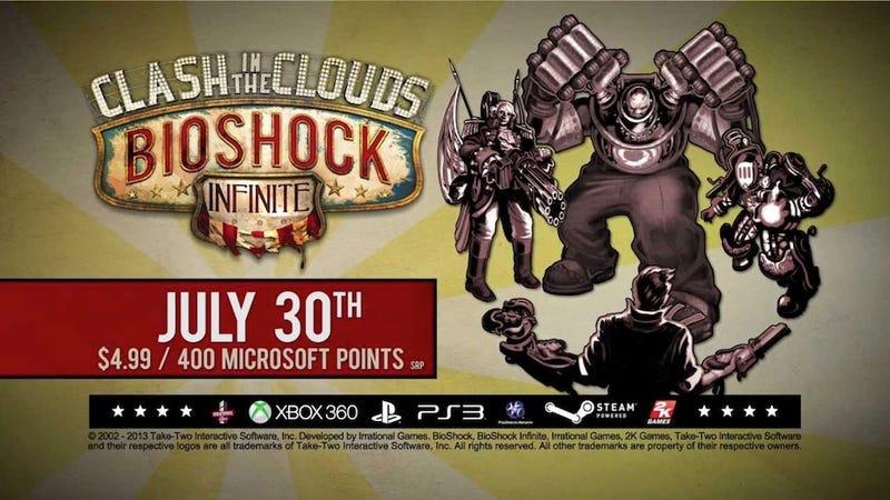 Moneysaver One-Shot: Everything Bioshock