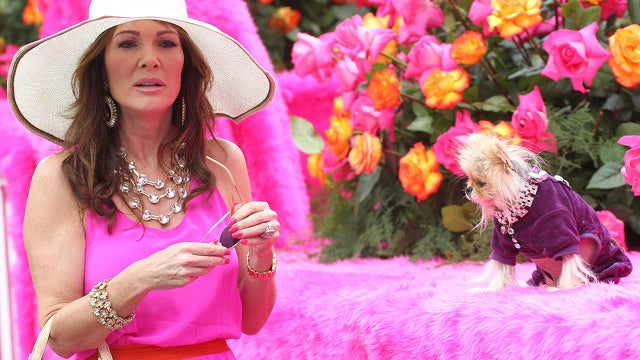 Former Vanderpump Mansion Burns As Fellow Real Housewife Gets Close to Flames