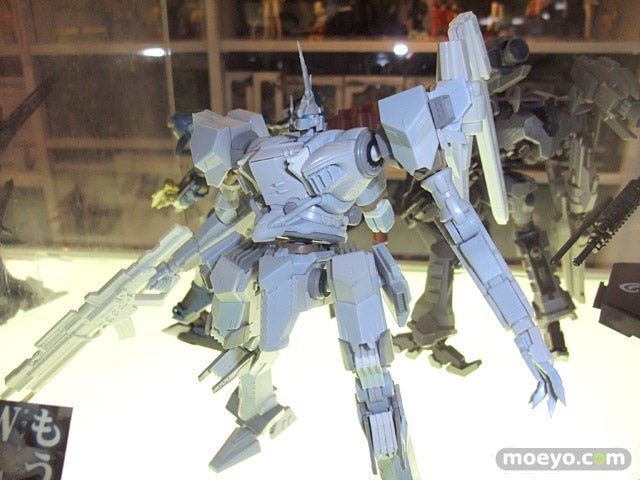 Armored Core's Finest, From Unboxing to Badass Completion