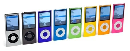 Dealzmodo: 8GB iPod Nano for $100