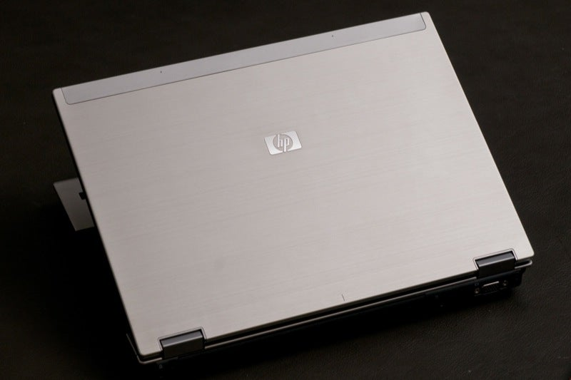 HP EliteBook 6930p: One Badass Business Laptop