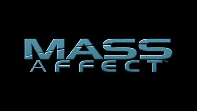 """Mass Affect"" - BioWare's Upcoming Hipster RPG"