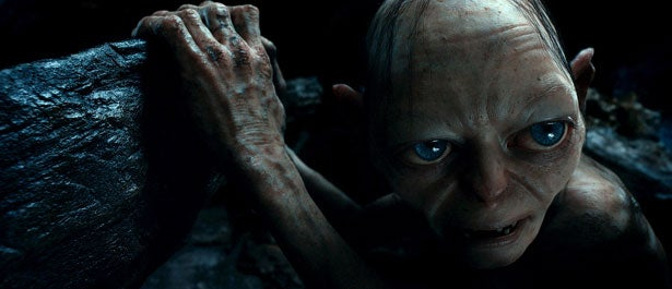The Hobbit: An Unexpected Journey - Images
