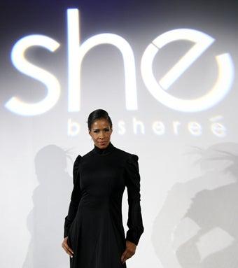 She By Shereé Finally Shows!