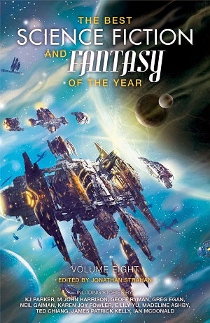 How To Find The Best New Science Fiction And Fantasy Stories