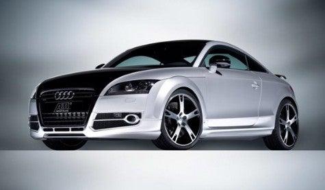 Abt Pupil: The Audi TT-R Tuner