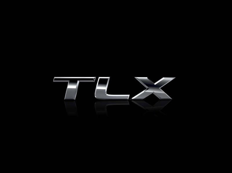 The 2015 Acura TLX Will Be 'Tidier And Emotional'