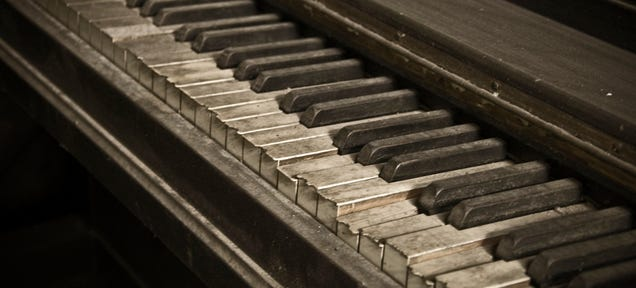 How the Piano Was Invented