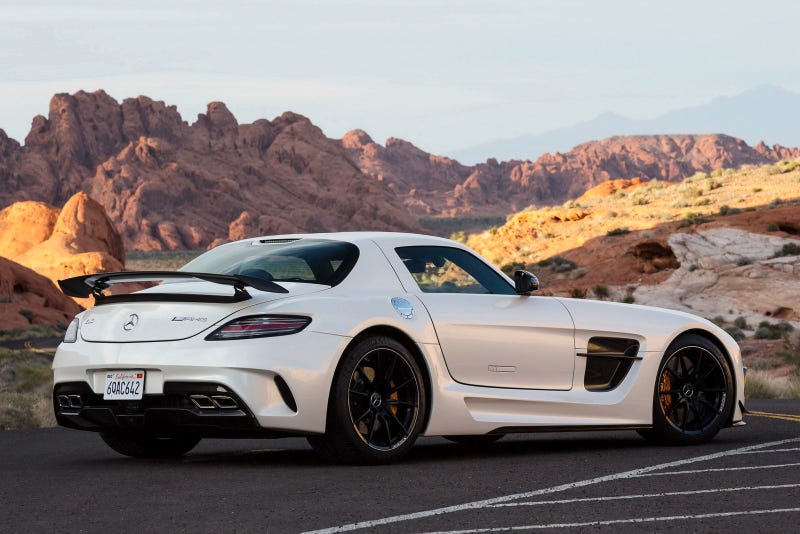 Motor Trend's Best Driver's Car Is Not True to Its Name