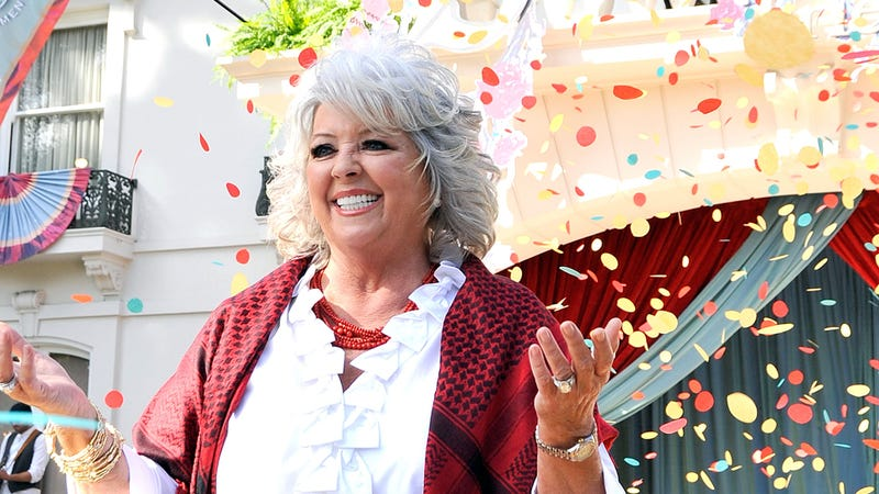 Judge Throws Out Racial Discrimination Claims Against Paula Deen
