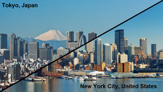Cultural Diffusion Between the United States and Japan