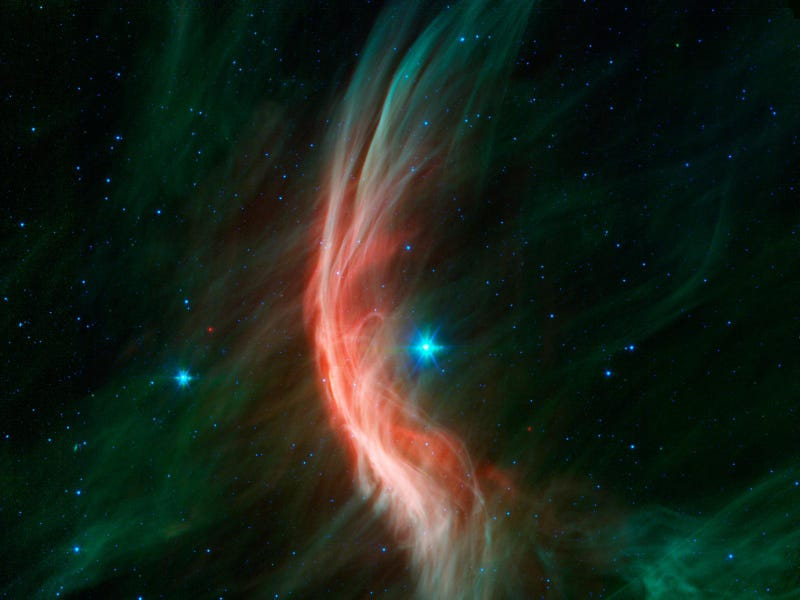 This Awesome Destroyer of Worlds Is the Best Astronomy Image of the Year
