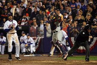 Baseball Season Preview: New York Mets