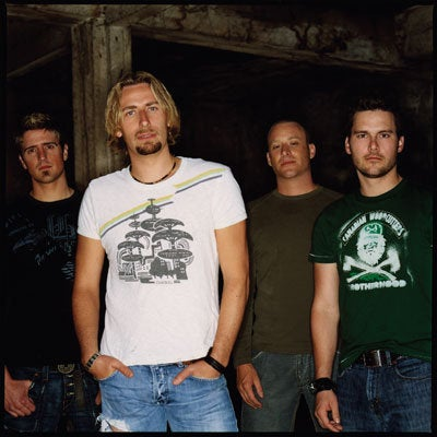 We're Not Saying You Should Vote Nickelback For Ottawa's Goal Song; We're Just Saying You Can