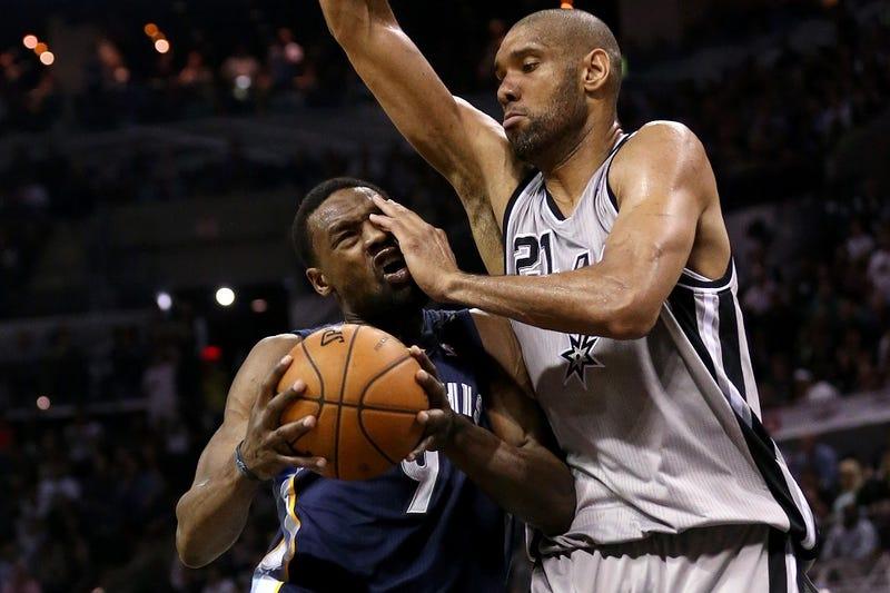 No One Notices The Spurs Because No One Notices San Antonio
