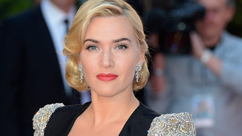 Ughhh, Will Kate Winslet's Baby Have the Last Name Rocknroll?