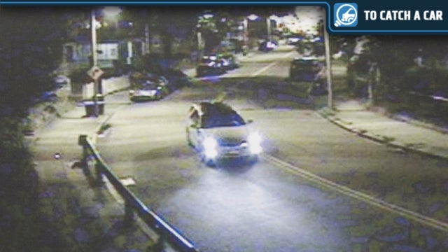Identify This Car And Help Boston Police Catch A Murderer