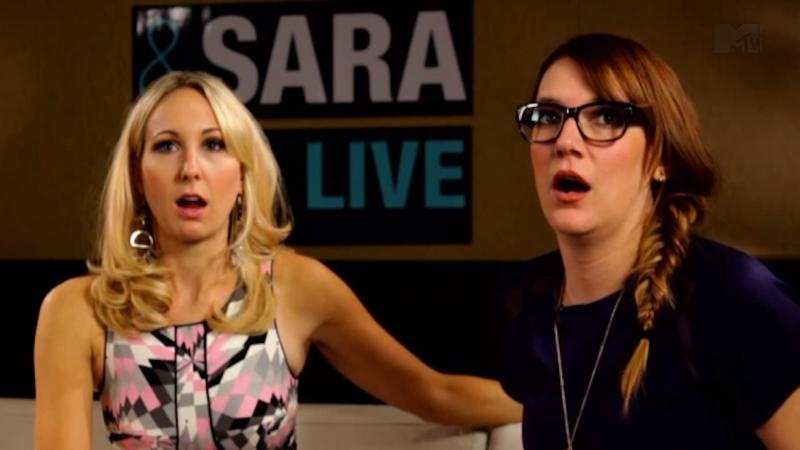 Justin Timberlake Surprises Nikki & Sara; Adorable Freakout Ensues