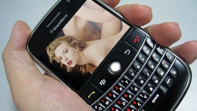 FBI Arrests the Scarlett Johansson Phone Hacker