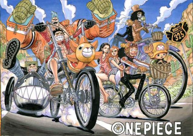 """The One Piece""""Mistake"""" People Are Talking About"""