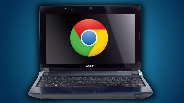 Make Your Own Chromebook On the Cheap by Installing Chromium OS on Any Netbook