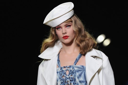 Dior Wants You To Sail Away In Style