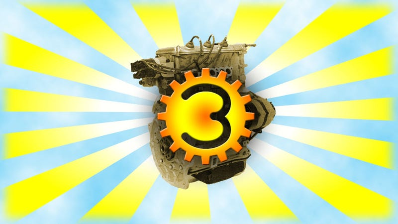 Why 2014 Will Be The Year Three Cylinder Engines Stop Being Weird