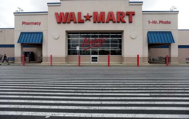 Wal-Mart Is Concern Trolling America Over Health Care