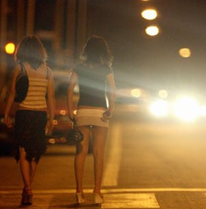 Human Trafficking Up, More Women Becoming Traffickers