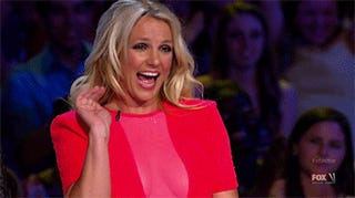 Britney Spears Made Several People Cry on The X Factor