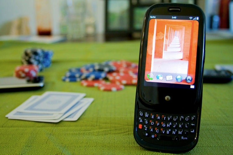 Palm WebOS Mojo SDK Sadly Impotent: Badass Games Are Impossible