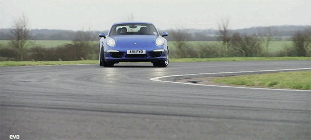 Is The Porsche 911 Better On Track With AWD Or Rear-Wheel Drive?