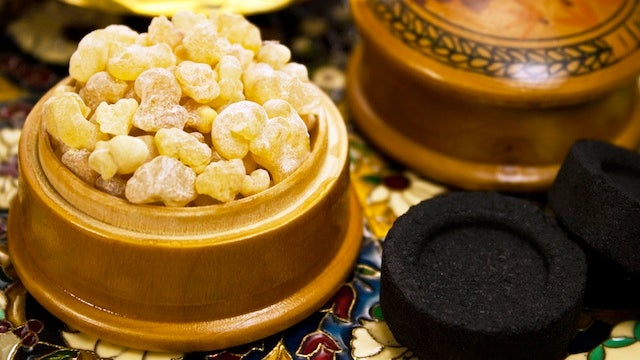 World Headed For Disastrous Frankincense Shortage
