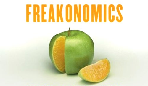 Freakonomics Is Going Indie