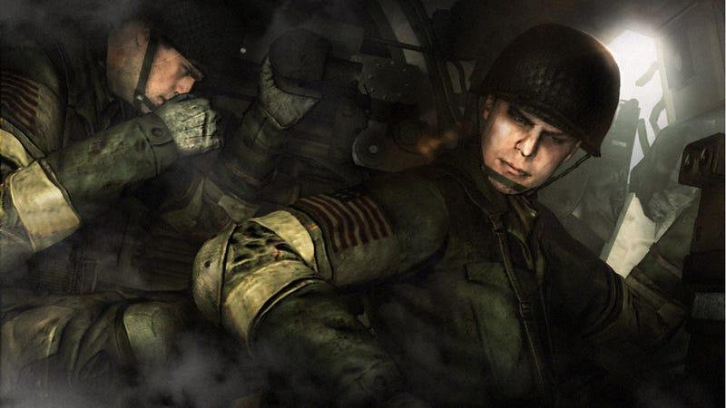 The Art of Steel Battalion's Heavy Metal War