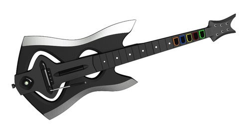 GameStop Has Your Guitar Hero Axe