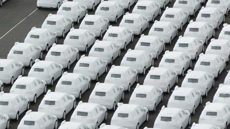 Volkswagen's Beigekrieg Takes Over China