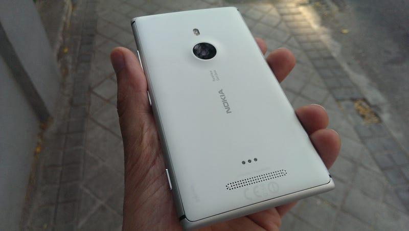 Análisis del Nokia Lumia 925: ojalá todos los Windows Phone fueran así