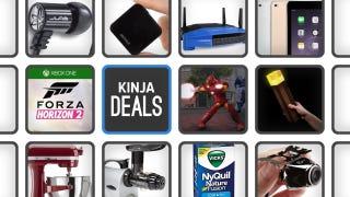 Kinja Deals Daily Digest for October 31, 2014