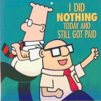 Career advice from Dilbert's Scott Adams