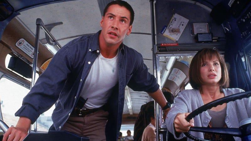 """""""There's a Bomb on a Bus"""": Speed and L.A.'s Car Chase Addiction"""