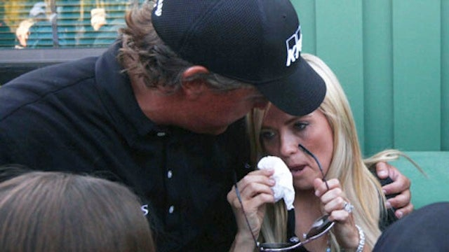Phil Mickelson: Your New, Women-Friendly, Morally Pristine Sportswriter Unicorn