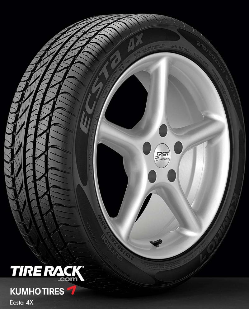 I just ordered four 225/50R16 tires from tire rack.
